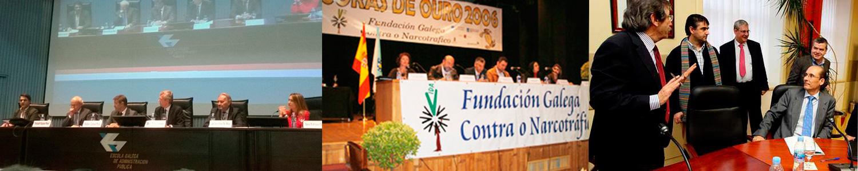 Fundación Contra o Narcotráfico