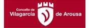 Logo Concello de Villagarcía de Arousa
