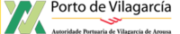 Logo Porto de Vilagarcía