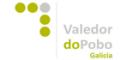 Logo Valedor de pobo
