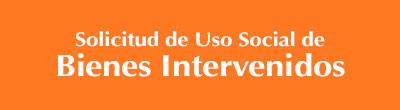 Uso social Bens Intervidos